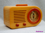 fada radio 1000 catalin bullet radio
