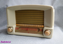 general electric radio model c600
