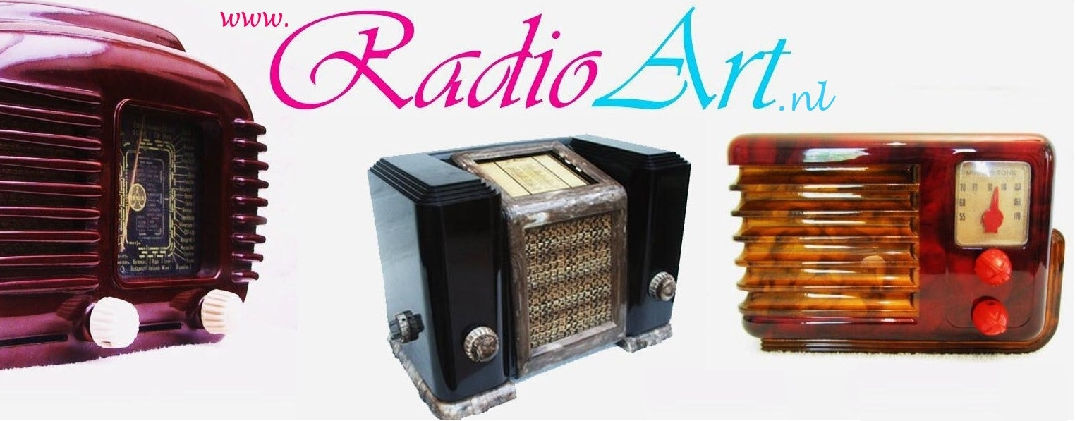 Old Antique Tube Radio collection, repair and restoration-Bakelite