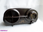 northern electric bakelite radio model midge 5708