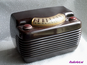 philco 46-420 hippo table Radio