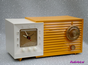 philips radio telechron model 477