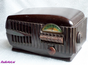 wards airline radio 74br-1508a
