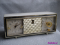 zenith clock radio model c520w